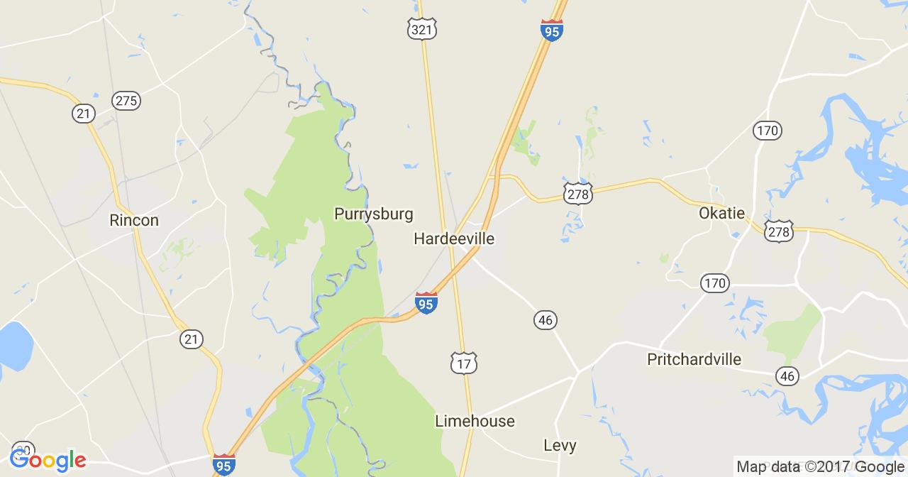 Herbalife Hardeeville